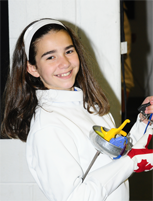 Toronto Fencing Academy Toronto Ontario